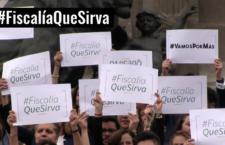 #VamosPorUnaFiscalía QueSirva y punto | Javier Risco en El Financiero