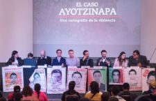Plataforma cartográfica e interactiva reconstruye visualmente los ataques de Iguala