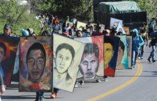 BAJO LA LUPA | 6 años después de las desapariciones de Ayotzinapa, el gobierno mexicano necesita aumentar sus esfuerzos para garantizar verdad y justicia, por WOLA