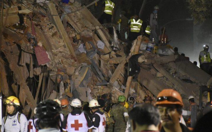 Ante inquietud social, aseguran autoridades que darán prioridad al rescate