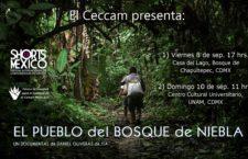 Presentación | Documental: El pueblo del bosque de niebla