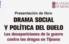 Presentación de libro | Drama social y política del duelo