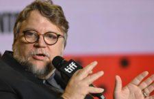 """""""La clase política está totalmente pervertida"""": Guillermo del Toro"""