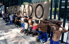 Urge sociedad civil a reformar a fondo la PGR