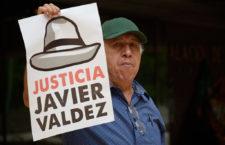 """""""Sólo la solidaridad internacional podrá presionar al Estado mexicano"""": Alejandro Sicairos, periodista"""