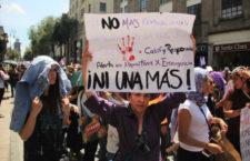 """""""Que pare la ola de violencia contra las mujeres"""", el reclamo unísono por #TodosSomosMara"""