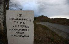 Piden a gobernador de Veracruz posicionarse contra mina a cielo abierto cerca de la central nuclear de Laguna Verde
