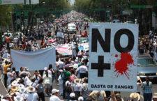 Corrupción y falta de paz | Mauricio Meschoulam en El Universal
