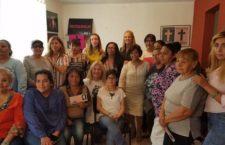 """""""Las mamás de las víctimas son verdaderas heroínas de nuestro tiempo"""": Kerry Kennedy, activista por las mujeres"""