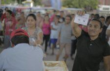 En consulta pública, rechazan pueblos yucatecos la instalación de industria porcícola
