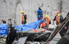 Terminan las labores de rescate en la CDMX: recuperan último cuerpo en Álvaro Obregón