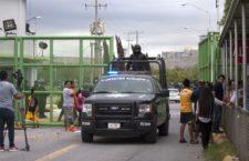 Grave preocupación por uso de la fuerza letal en el penal de Cadereyta