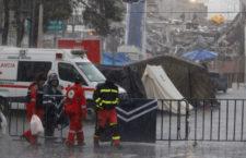 Información de los gobiernos ante el sismo no cumple estándares internacionales: ARTICLE 19