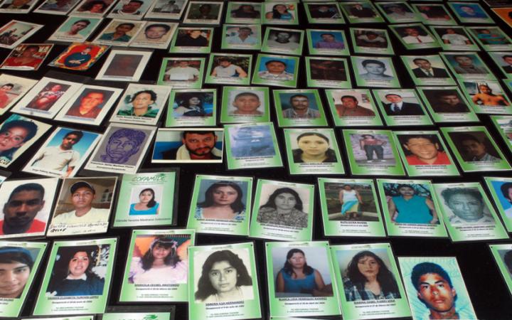 Organizaciones saludan aprobación de la Ley de Desaparición; piden presupuesto suficiente para implementarla