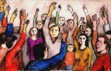 Energía social| Sergio Aguayo en Reforma