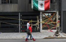 El sismo de la corrupción| María Amparo Casar en Excélsior