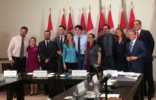 Sociedad civil pide a Primer Ministro de Canadá abordar crisis de derechos humanos