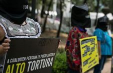 """""""Son tres años y siete meses de mi vida en una prisión sin merecerlo"""": Taylín, sobreviviente de tortura sexual"""