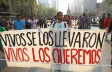 """""""Todo lo que hacen las autoridades tiene que ser a empujones de los familiares"""": Leticia Hidalgo, madre de desaparecido"""