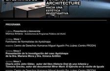 Jornada de reflexión sobre el caso Ayotzinapa