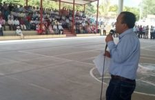 "Rotundo ""no"" a proyecto hidroeléctrico en Usila, Oaxaca"