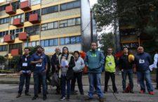 Damnificados exigen recursos federales para reconstrucción