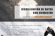 Taller Visualización de datos con animación
