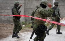 Impunes, delitos cometidos por militares en México: WOLA