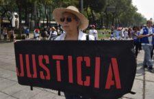 """""""Sería terrible para los familiares de desaparecidos tener una ley que no funcione"""": Michael Chamberlin, activista"""
