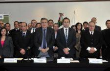 Onmbudsperson de México exigen garantías para desempeñar su trabajo