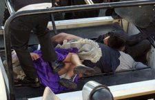 Atenco: testimonios contra la tortura sexual | Lucía Melgar en El Economista