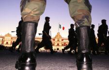 Militarizar el país rumbo a la elección | Catalina Pérez Correa en El Universal