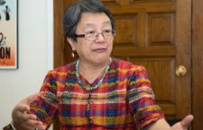 """""""El gobierno tiene la responsabilidad de realmente  asegurar que el crimen organizado sea detenido y sacado de las comunidades indígenas"""": Victoria Tauli-Corpuz, relatora de la ONU"""
