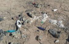 Encuentra grupo Vida 3 mil restos óseos en Coahuila