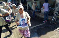 Buscan madres centroamericanas a sus hijos migrantes