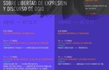 Seminario Internacional Sobre la Libertad de Expresión y Discurso de Odio