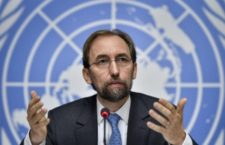 Alto Comisionado de la ONU pide a México no aprobar Ley de Seguridad Interior