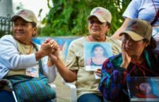 """""""Yo les digo a quienes tienen hijos desaparecidos que no se desesperen"""": Clementina Murcia, madre de migrantes desaparecidos"""