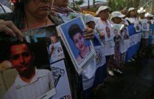Caravana de madres de migrantes desaparecidos llega a Veracruz