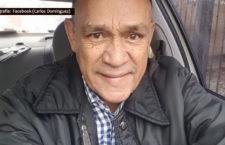 Carlos Domínguez, primer periodista asesinado del año