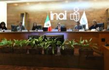 Presentará INAI recurso contra Ley de Seguridad Interior
