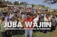 Proyección del documental Juba Wajiín