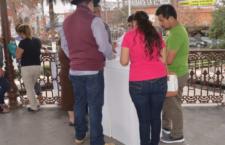 Colectivos documentan casos de desaparecidos en Tamaulipas