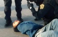 La desaparición forzada de Marco Antonio / Luis González Placencia en Animal Político