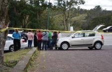 """Habitantes de Xalapa exigen detener """"tiradero de cuerpos"""""""