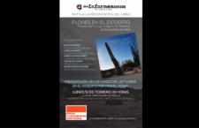 Presentación de libro y vacante para abogados