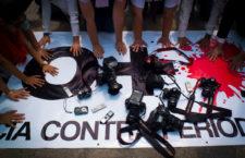 """""""Al menos por estos seis meses, el gobierno se debería comprometer a proteger a los periodistas"""": David Kaye, relator de la ONU"""