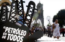 La reforma energética en tiempos electorales / Magdalena Gómez en La Jornada