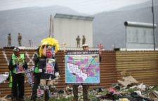 IMAGEN DEL DÍA | Madre exige a Fiscalía veracruzana avance en la investigación por la desaparición de su hijo