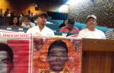El dolor de las familias de Ayotzinapa se intensifica con las acciones del Estado: informe